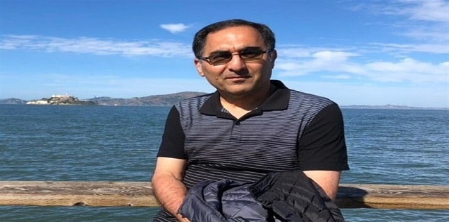 Iranian Scientist in US Prison