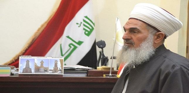 Iraq's Mufti