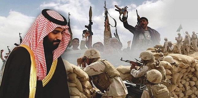 Saudi-led aggression