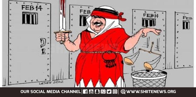 Al-Khalifa tortures