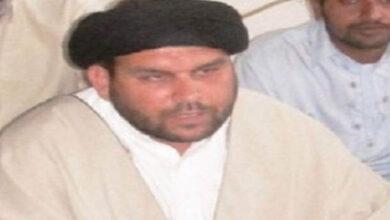 Allama Waheed Kazmi condemns terrorists