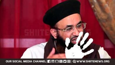 Judicial Magistrate rejects bail plea of blasphemer