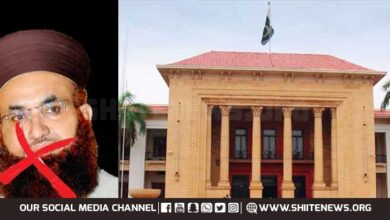 Members of Punjab Assembly condemn blasphemer