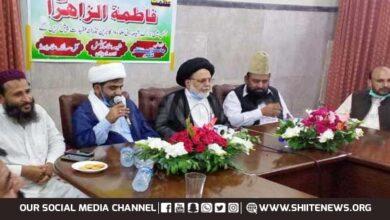 Sunni and Shia Ulma vow zero tolerance