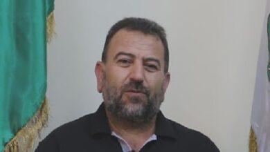 Hamas to Netanyahu