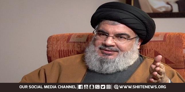Hezbollah Secretary General