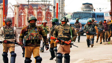 23 Kashmiris martyred due to Indian state terrorism