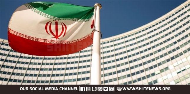 Iran warns IAEA