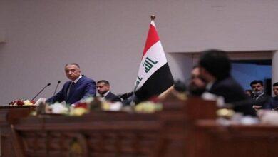 Iraqi Prime Minister said