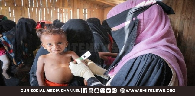 Millions of Yemeni children