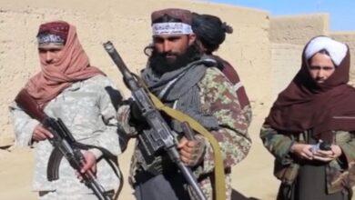 Taliban kidnap 60 civilians