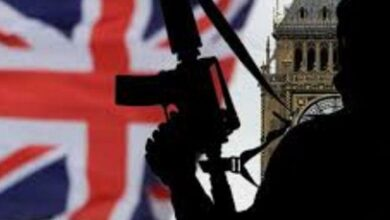 UK Intelligence