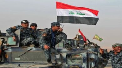Victory for Iraqi Heroes