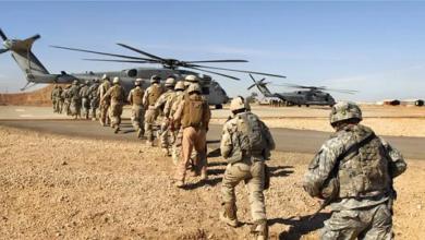 troops from Afghanistan