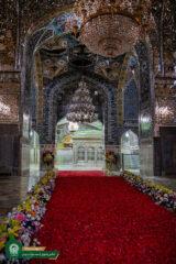birthday anniversary of Imam Ridha