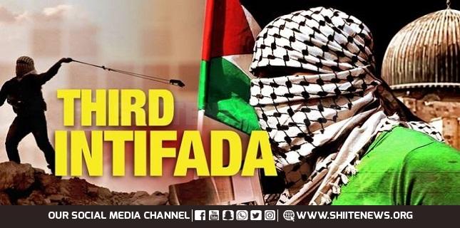 3rd intifada
