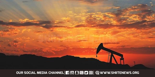 Arab World's Oil