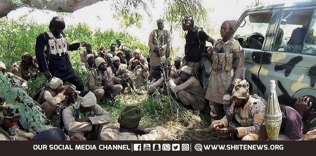 Boko Haram killed hostages