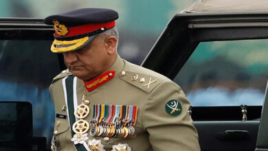 Pakistan Army Chief visits Gujranwala and Head Marala