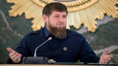 US Secretary of State has no right to enter Chechnya Ramazan Kadyrov