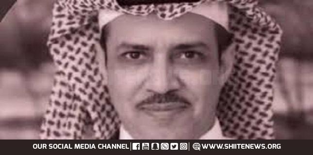 Dissident Saudi journalist