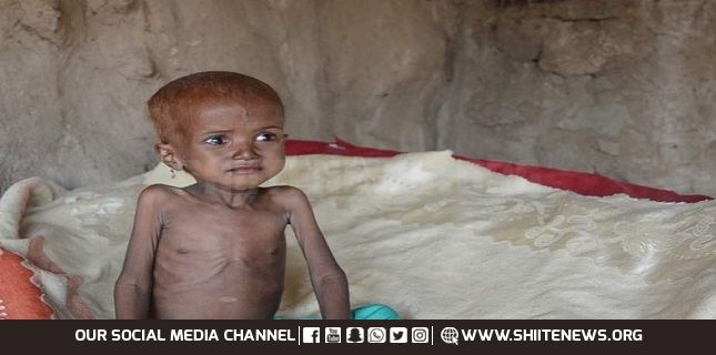 Food Shortages in Yemen