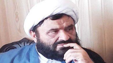Allama Hameed Imami holds DC Kurrum responsible
