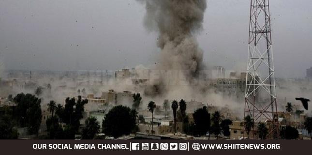 Syria's Hasakah