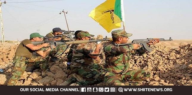 ISIL members arrests