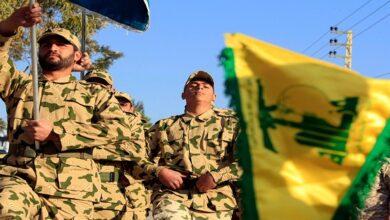 Hezbollah Command
