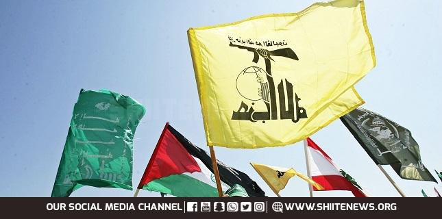 Hezbollah Hamas