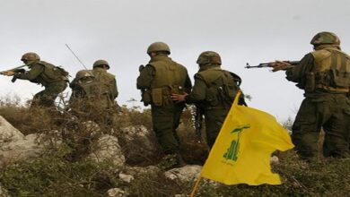 Hezbollah statement