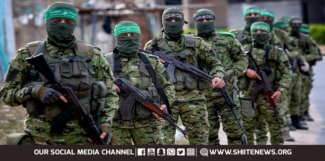 ISIL in Gaza