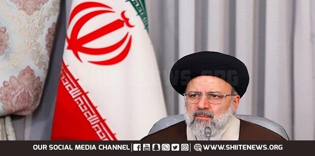 Iran Judiciary Chief