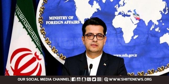 Iran Warns Europe