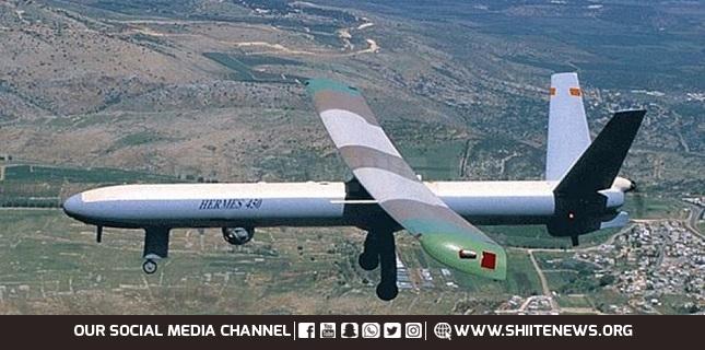 Israeli Drones