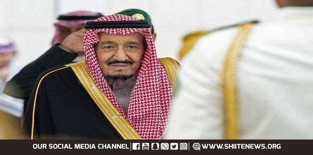 King Salman death