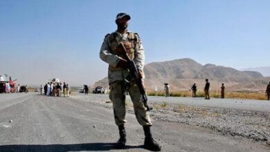Pakistan Army loses three soldiers in terrorist