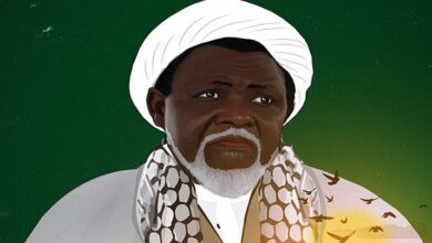 Sheikh Zakzaky's
