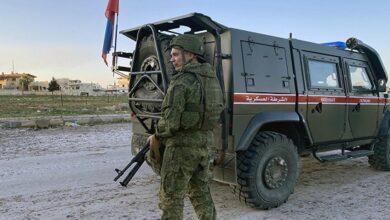 Three Russian Soldiers Injured