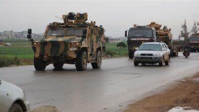 US occupation forces