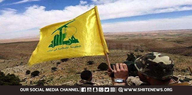 Hezbollah's operation against Israel