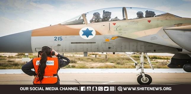 violated Lebanese airspace