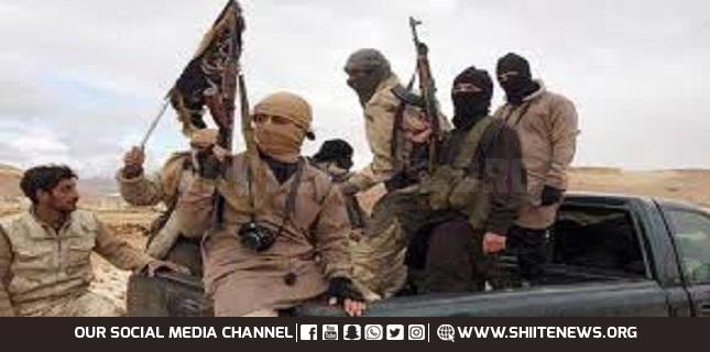 Al-Qaeda terrorists