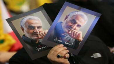 Assassinating Gen. Soleimani