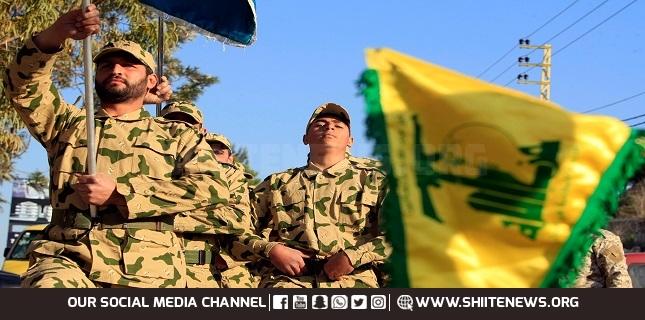 Hezbollah war