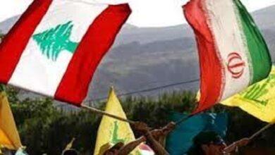Iran Lebanon