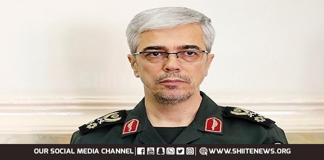 Iranian commander