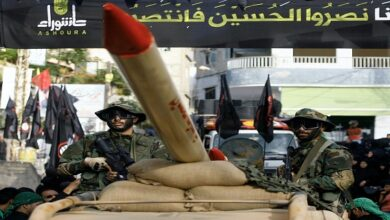 Israel trapped in Hezbollah 'strong deterrence' net