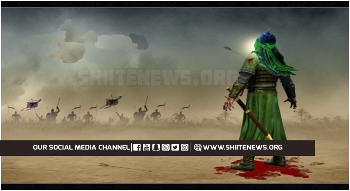 Pakistan witness 9th Moharram Tasua sacred mourning